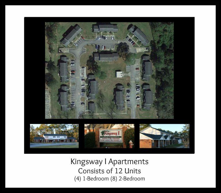 kingsway 1