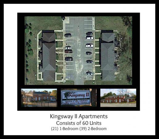 kingsway 2